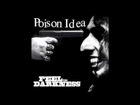 Poison Idea - Alan's on Fire