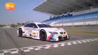 DTM 2012: Los nuevos autos que competirán en el campeonato de Turismo Alemán