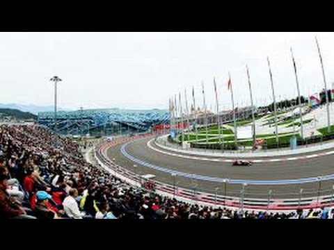 2017 Russian Grand Prix |  F1 Racing | Race Preview Picks & Predictions