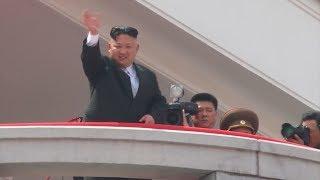 Interkontinentralrakete getestet: Nordkorea kann jetzt jeden Punkt der Erde erreichen