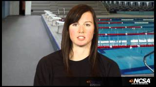 Is division III swimming faster than division II swimming? Thumbnail