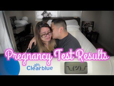 emotional-live-pregnancy-test-results-|-beta-hcg-|-fet-|-ivf-round-2
