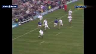 The Crunch: England vs France 1991