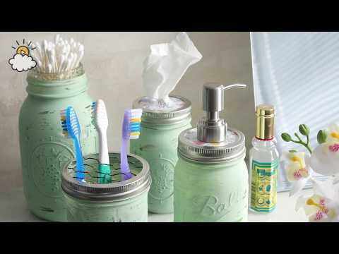 Mason Jar Crafts 10 Easy And Creative Ideas For Home Decor