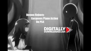 Deemo Reborn: Gorgeous rhythm game action on PlayStation 4 / Видео