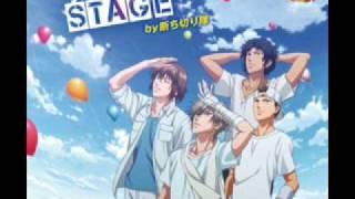 Aozora STAGE - Tachikiri Tai (OVA Another Story II OP Full)