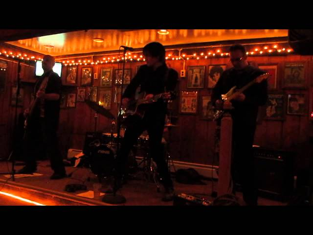Crooked Smile, Live at Shortway's Barn, 1/10/15