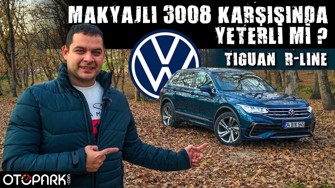 VW Arteon Test Sürüşü