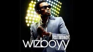 Wizboyy - Feel Alright f. Iyanya (Audio)