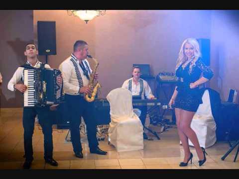 Aida Busuioc- Colaj Brâuri 2015 LIVE 100%