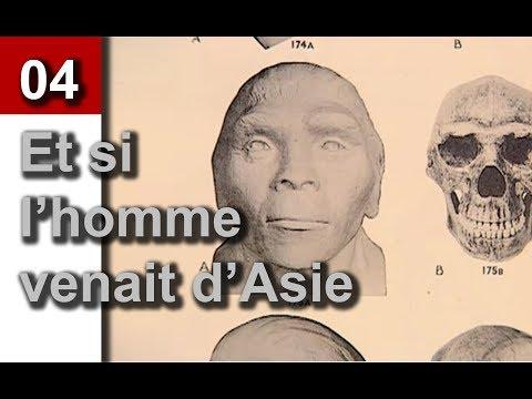 Le Roman De L'Homme - Et Si L'homme Venait D'Asie - 04/15