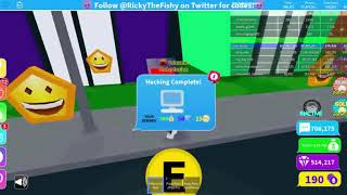 How 2 Get BITONEUM in Texting Simulator On Roblox