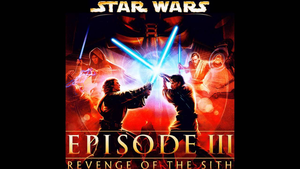 Gba Music Star Wars Episode Iii Revenge Of The Sith 2 Youtube