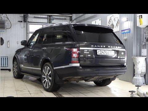 Range Rover 2013 г.в.   Что важно знать и на что обратить внимание при покупке   LR WEST
