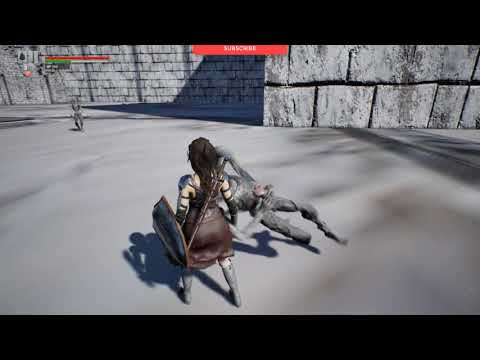 Gangsta Woman Gameplay (PC game).