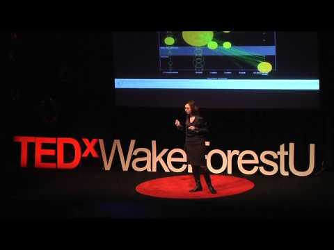 The Science of Shopping and Future of Retail  Devora Rogers at TEDxWakeForestU