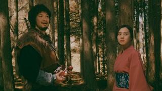 小泉八雲の著書に収められている「雪女」を原作にしたラブストーリー。...