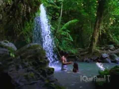 Puerto Rico tourism teaser trailer