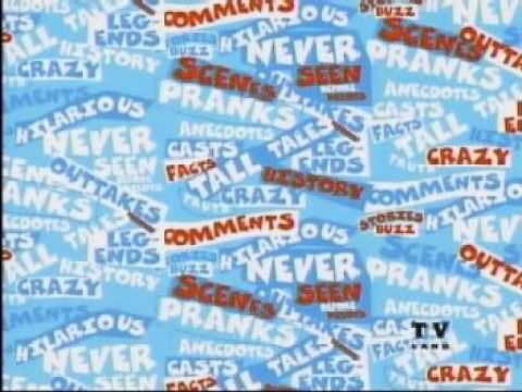 TV Land Confidential - Casting and Character Creation