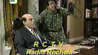 RCTV-Radio Rochela-El Golpe