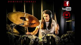 Avenged Sevenfold - Clairvoyant Disease (Drum Cover)