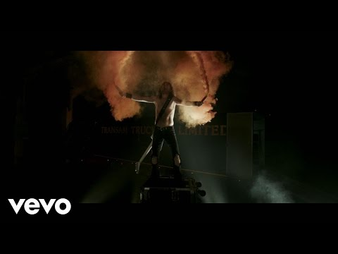 Airbourne - Rivalry