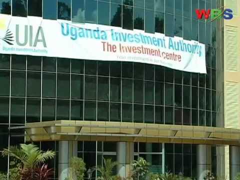 Uganda Investment Authority Eliminating Dormant Investors in Namanve park