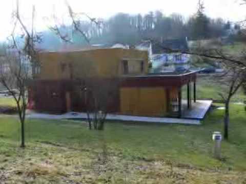 Maison bioclimatique bar le duc youtube for Maison bar le duc