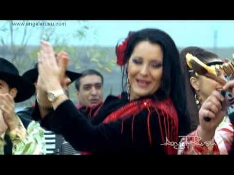 Angela Rusu Mamaliga Cu Friptura (Video Oficial) Exclusiv BIGMAN