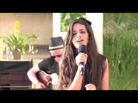 Fifth Harmony - THE X FACTOR USA - Impossible ►Full HD 1080p◄
