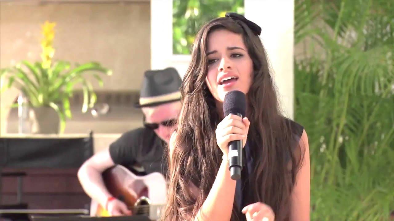 Youtube Camila Cabello