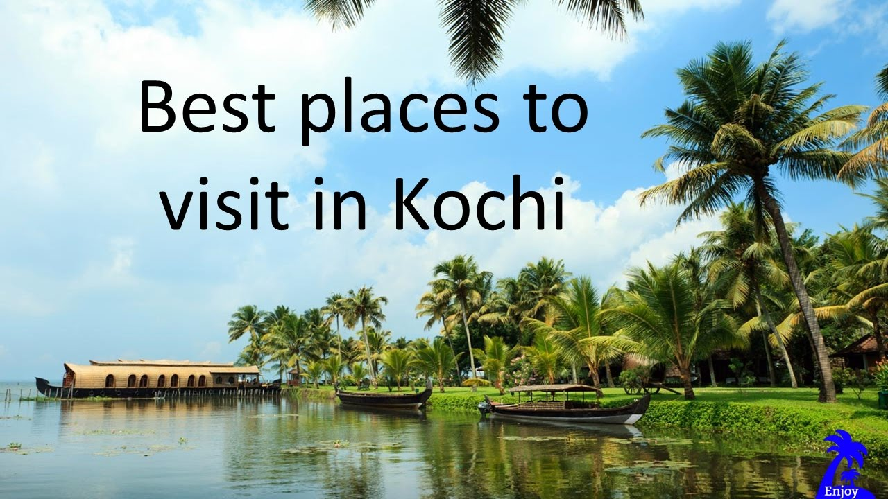 Best Places To Put A Small Tattoo: Best Places To Visit In Kochi