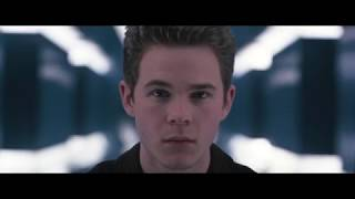Bobby Drake 1080p scenes | X-Men 2000