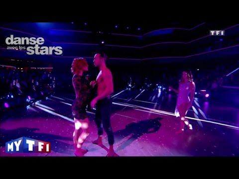 DALS S07 – Une rumba de Laurent Maistret et Denitsa avec Fauve sur « Stay » Rihanna