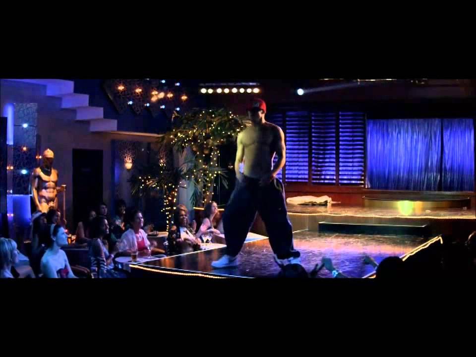 Magic Mike Solo - YouT... Channing Tatum Dance