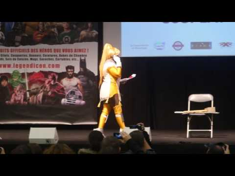 related image - Paris Manga 22 - Concours Cosplay Dimanche - 04 - Magic Knight Rayearth