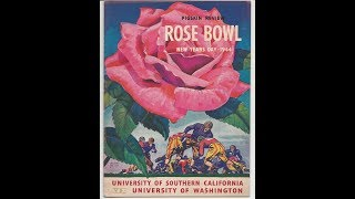 1944 Rose Bowl