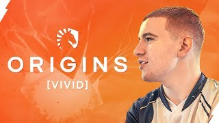 Good Grades in School Helped Vivid Improve at Fortnite | The Origins of Vivid - Team Liquid