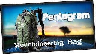 Multifunctional Waterproof Mountaineering Bags  from GearBest.com