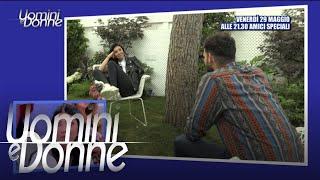 Uomini e Donne, Trono Classico - Esterna di Giovanna e Sammy