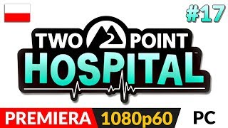 TWO POINT HOSPITAL PL  #17 (odc.17) ⚕️ Szpital przy elektrowni
