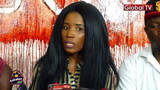 """EBITOKE: """"Haijawahi Kufanyika Bongo, Filamu Kama ya Kwetu"""""""
