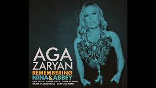 Aga Zaryan -  Who Knows Where The Time Goes