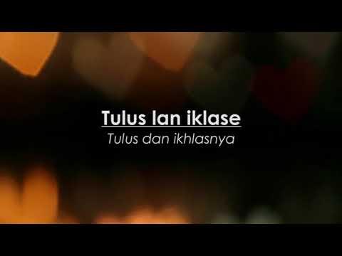 Trio Macan - Edan Turun (Lirik & Terjemahan)