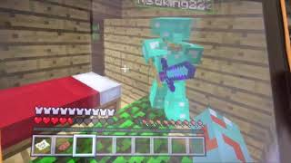 mincraft貧乏生活part4 thumbnail