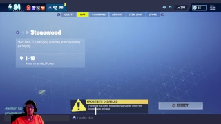 Save The World and some BR!!!! Fortnite LIVE!!!!