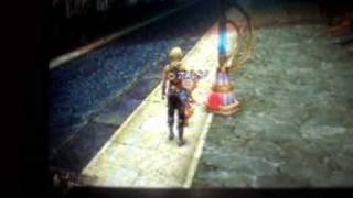Final Fantasy XII IZJS: Seitengrate 100%
