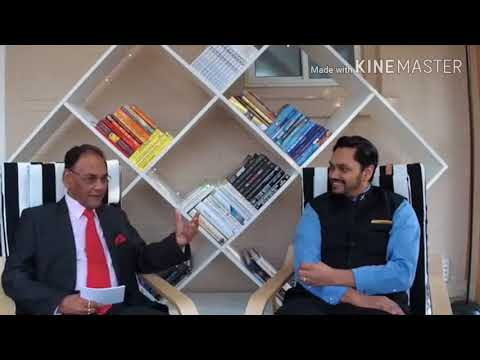 SimpliExcel Success Story # 8 Part 1 | A Father in a dialogue with his son, Shashank Nigam, CEO