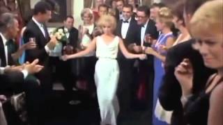 Virna Lisi How to Murder Your Wife dance