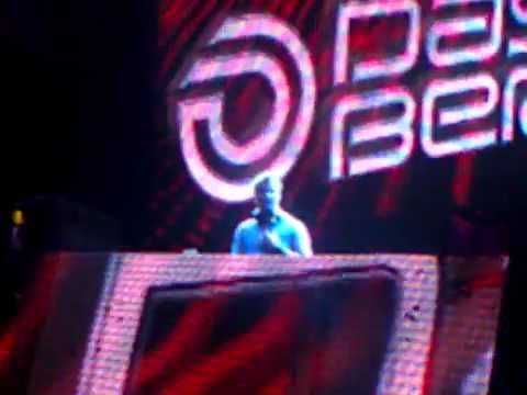 Dash Berlin - Coming Home - SixFlags México 2012